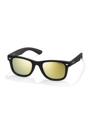 kids zonnebril 8006/S zwart