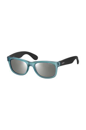 kids zonnebril P0115 blauw