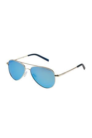 kids zonnebril PLD 8015/N zilver