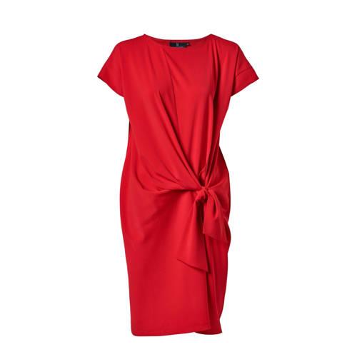 Mart Visser jurk rood kopen