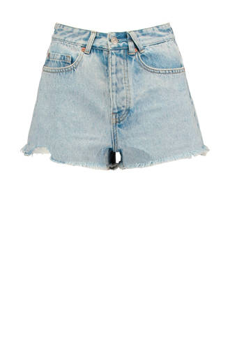 Korte Broek Spijker Dames.Dames Jeans Shorts Bij Wehkamp Gratis Bezorging Vanaf 20