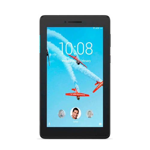 Lenovo Android-tablet 7 inch 8 GB