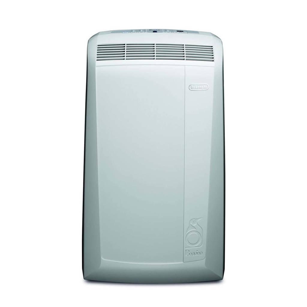 De'Longhi PAC N82 ECO mobiele airco, Wit