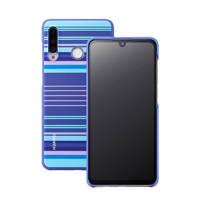 Huawei Backcover voor P30 Lite (Blauw)