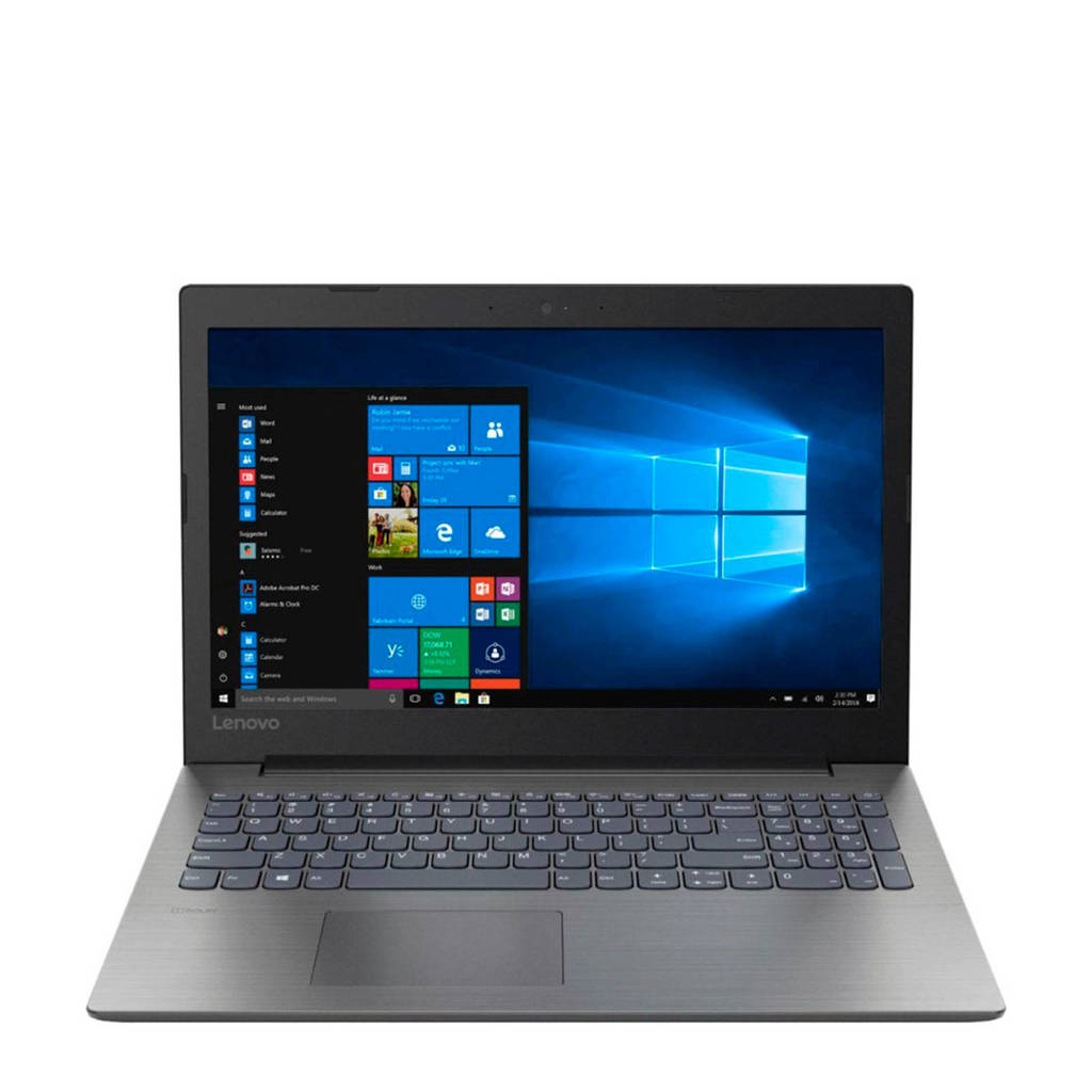 Lenovo 330-15ARR 15.6 inch Full HD laptop, Zwart