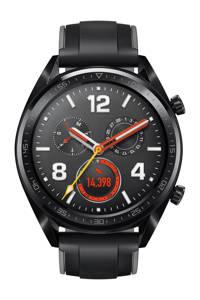 Huawei GT smartwatch, Zwart