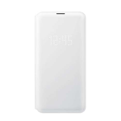 Samsung Galaxy S10e LED View flip cover wit kopen