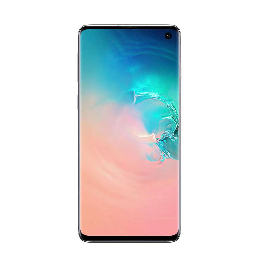 Samsung Galaxy S10 128GB (wit), Wit