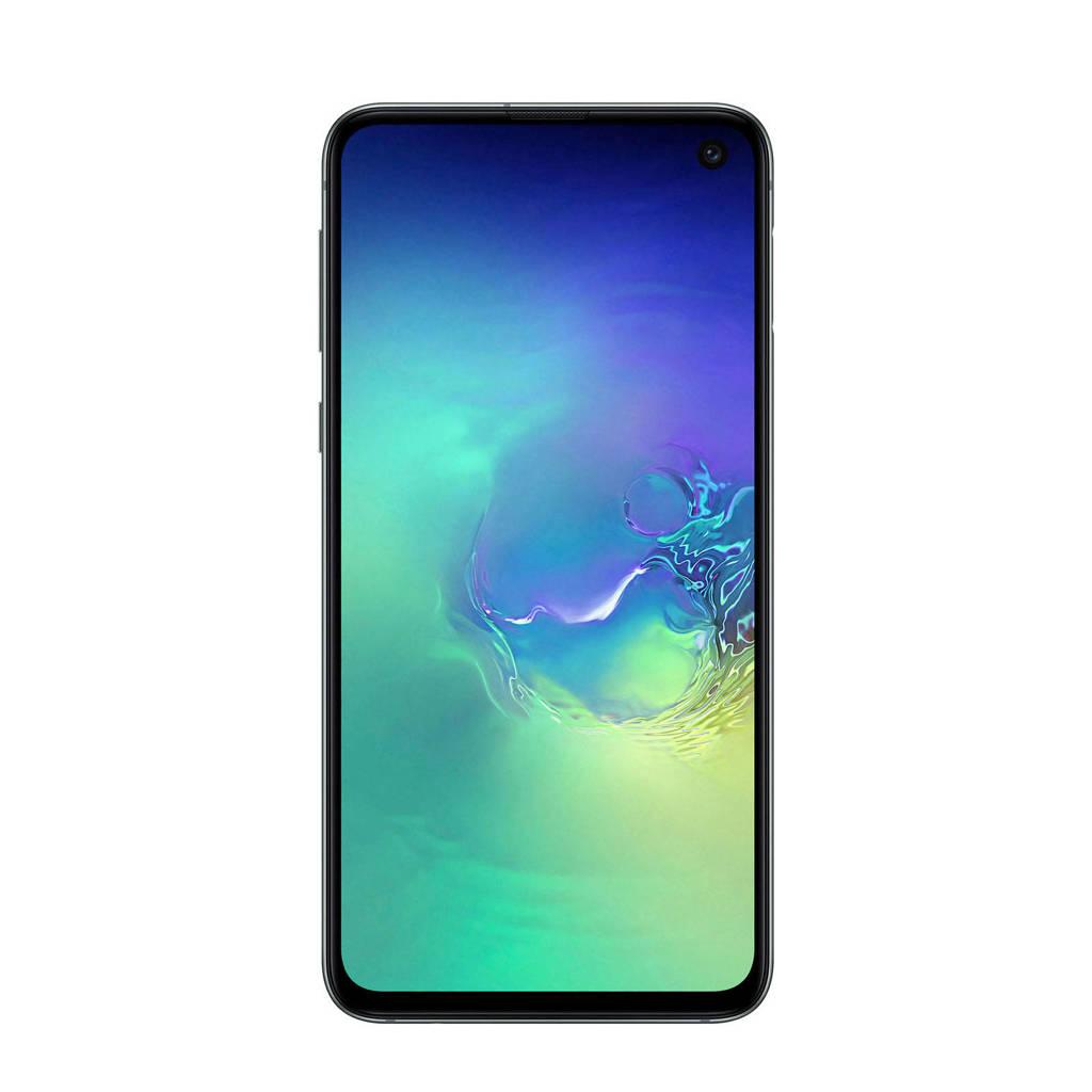 Samsung Galaxy S10E 128GB (groen), Groen