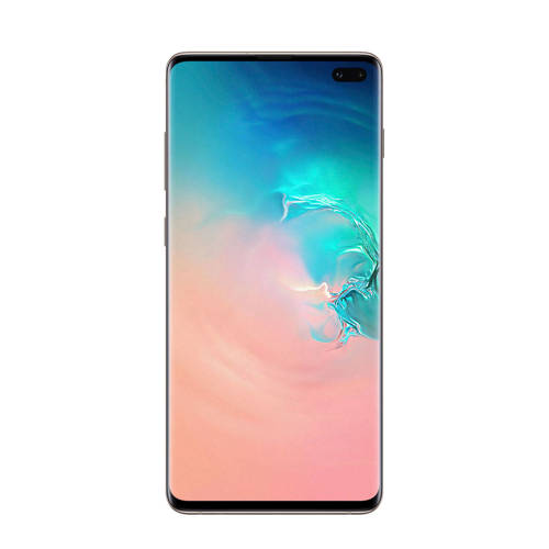 Samsung Galaxy S10+ 512GB (porselein wit) kopen