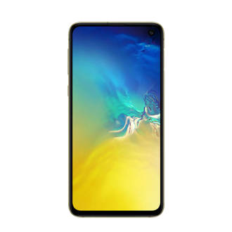 Galaxy S10E 128GB (geel)