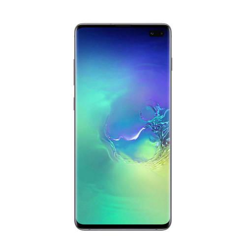 Samsung Galaxy S10+ 128GB (groen) kopen