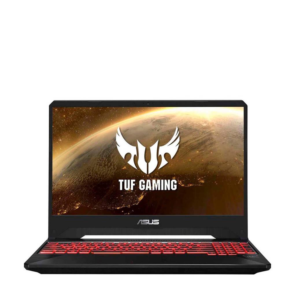 Asus  15.6 inch Full HD gaming laptop, Zwart