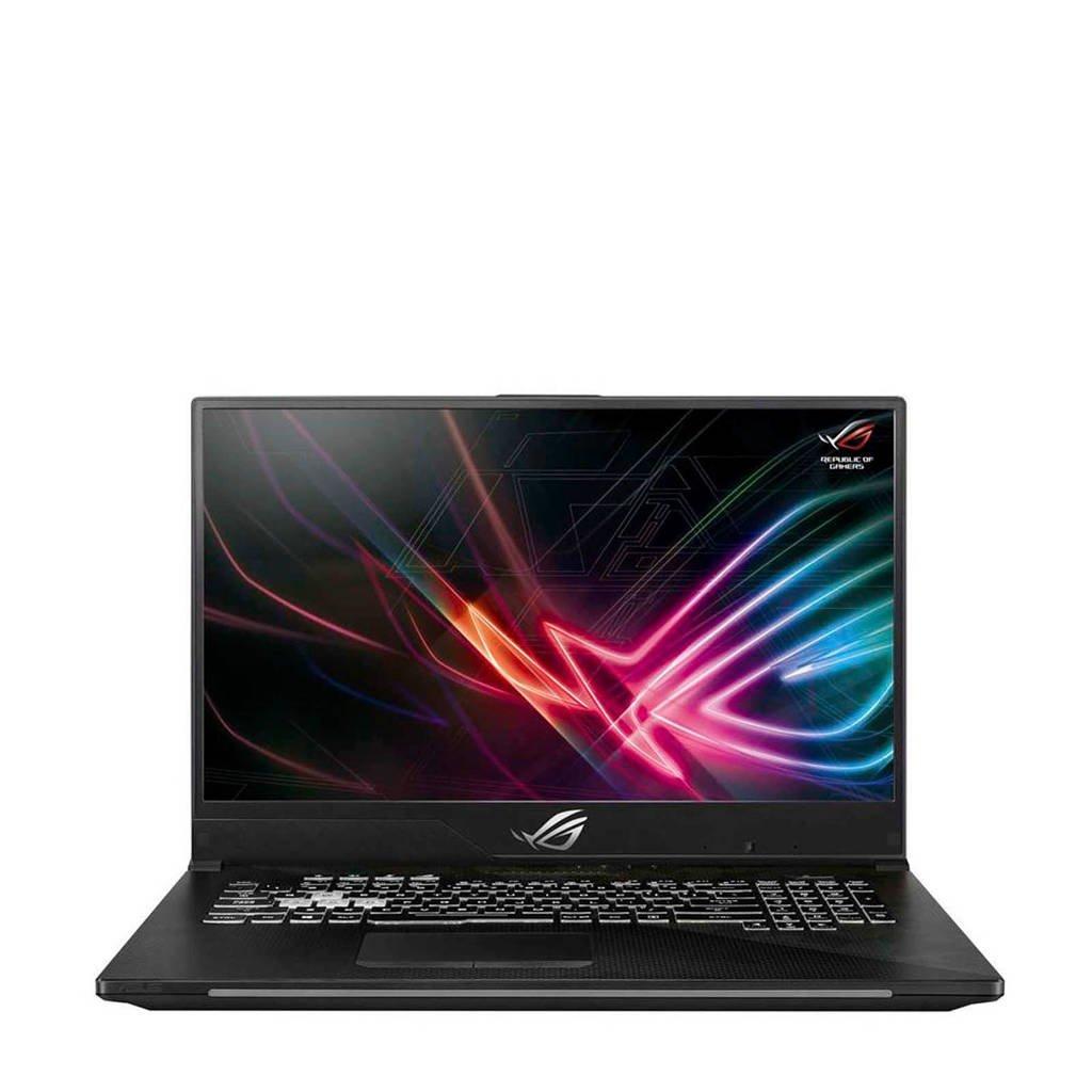 Asus Rog Strix Hero GL704GV-EV008T 17.3 inch Full HD gaming laptop, Zwart