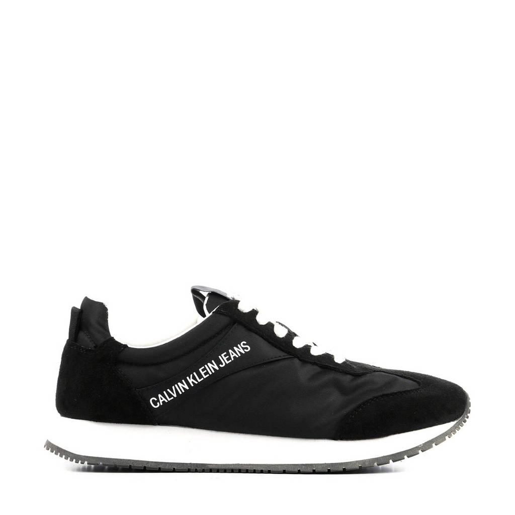 Jill Jeans Klein Calvin Zwart Sneakers wpqOzcSgx