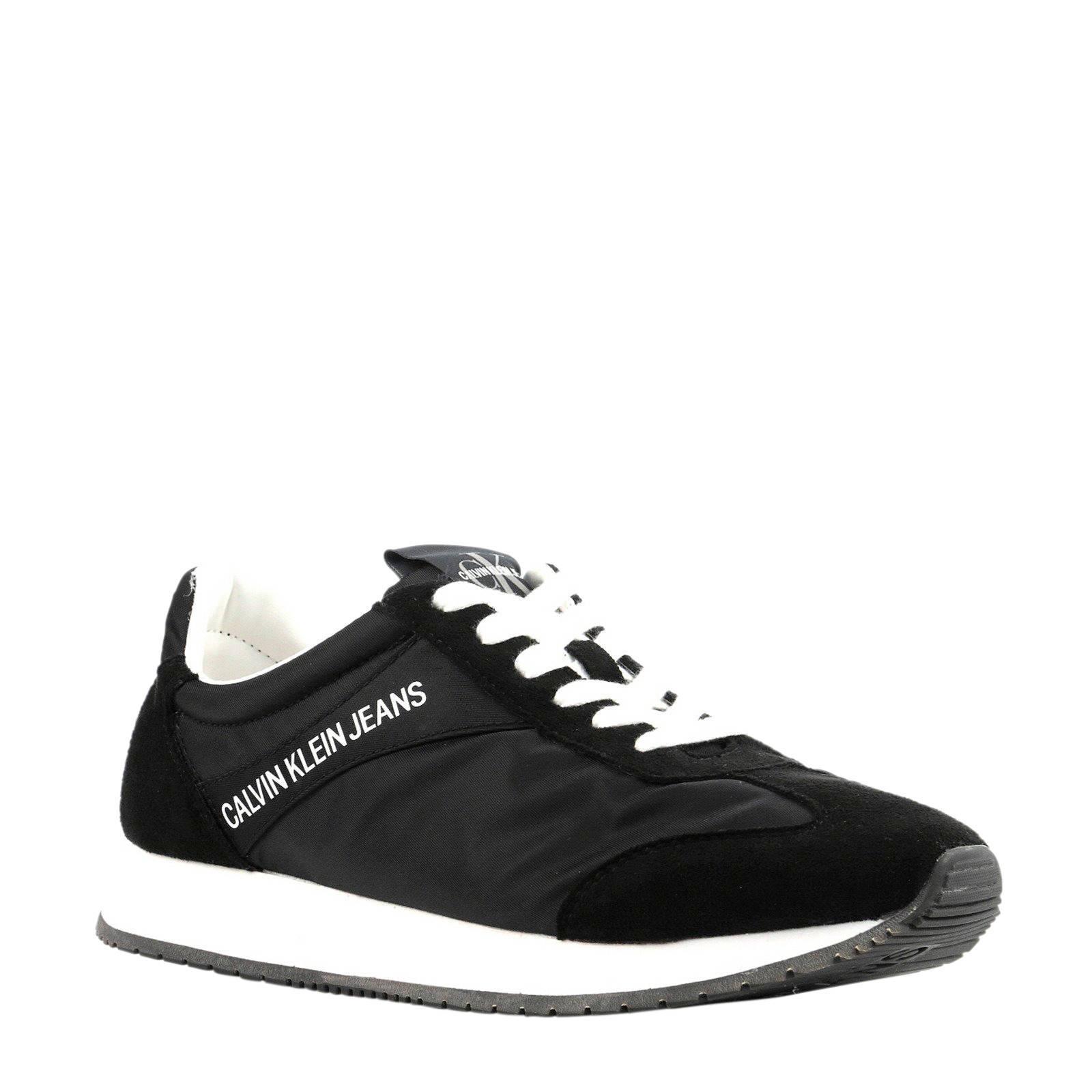 ZwartWehkamp Sneakers Klein Jill Calvin Jeans QrstChd