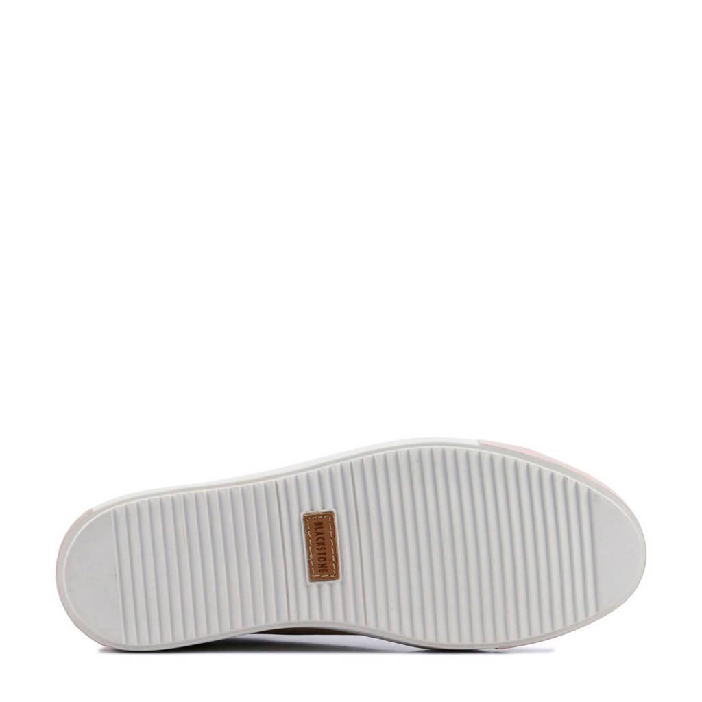 Nubuck Sneakers Oudroze Oudroze Blackstone Rl65nb Nubuck Blackstone Rl65nb Blackstone Sneakers p0xd71w