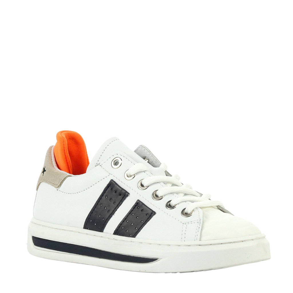 Hip  H1887 sneakers, Wit