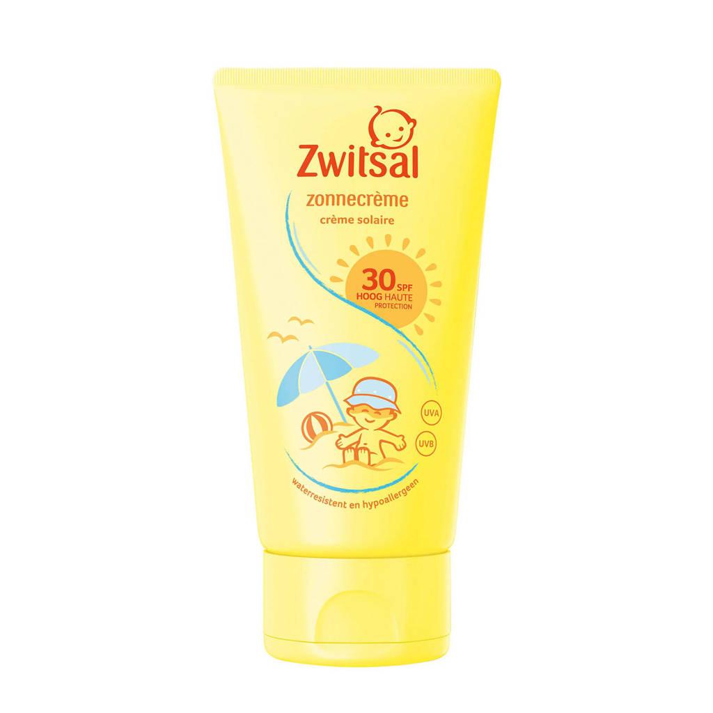 Zwitsal zonnebrandcrème SPF30 150 ml