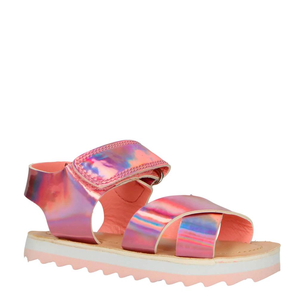 River Island   sandalen roze, Roze