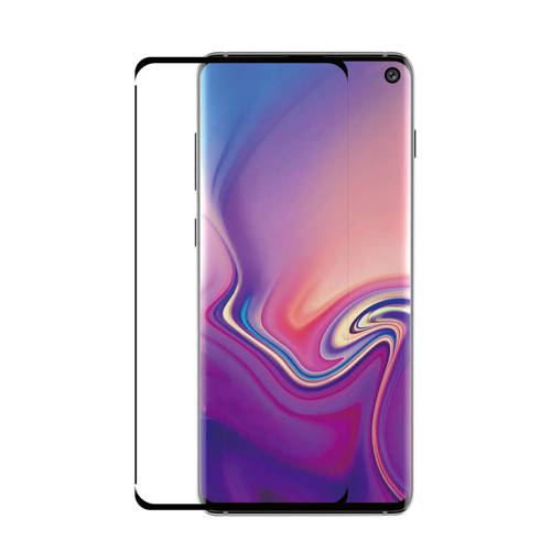Azuri Galaxy S10e Tempered Glass screenprotector kopen