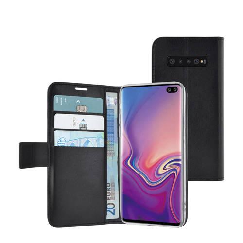 Azuri Galaxy S10+ wallet cover kopen