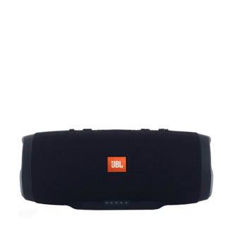 bluetooth speaker Charge 3 Stealth Edition zwart