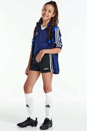 Junior  Milano 16 voetbalsokken wit
