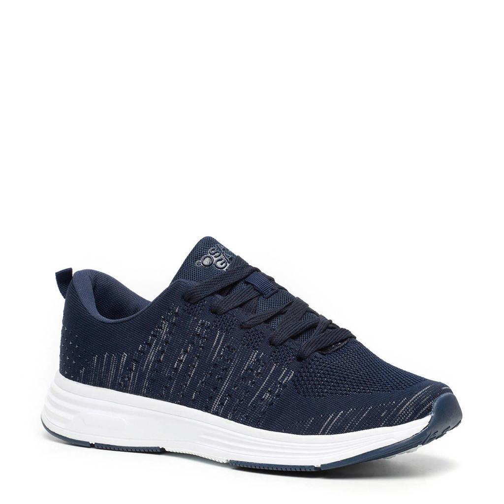 Scapino Osaga   hardloopschoenen donkerblauw, Donkerblauw