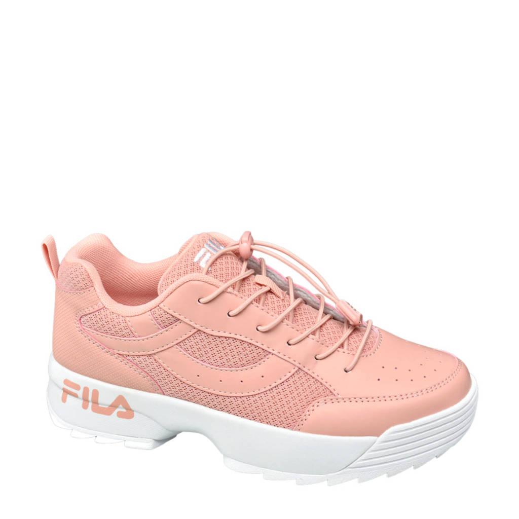 Fila   Chunky sneakers roze, Roze