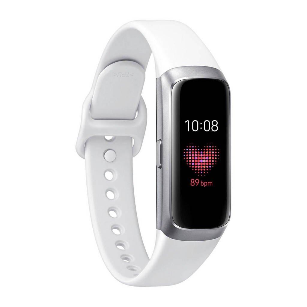 Samsung Galaxy Fit E activity tracker, Zilver