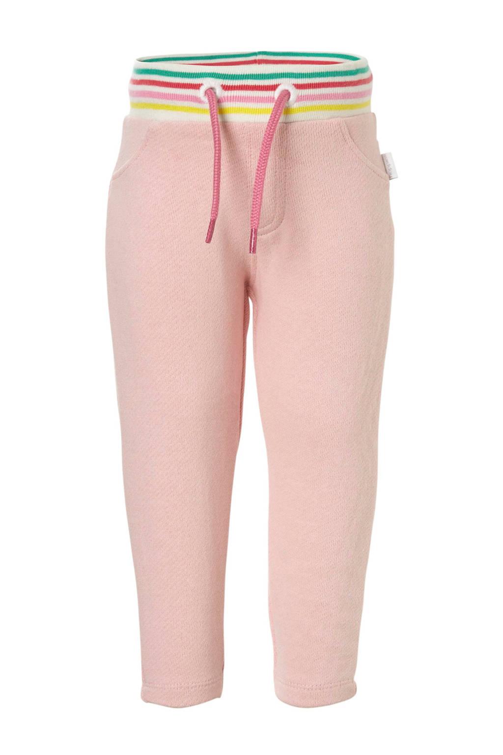 Noppies baby legging Rosella roze, Roze