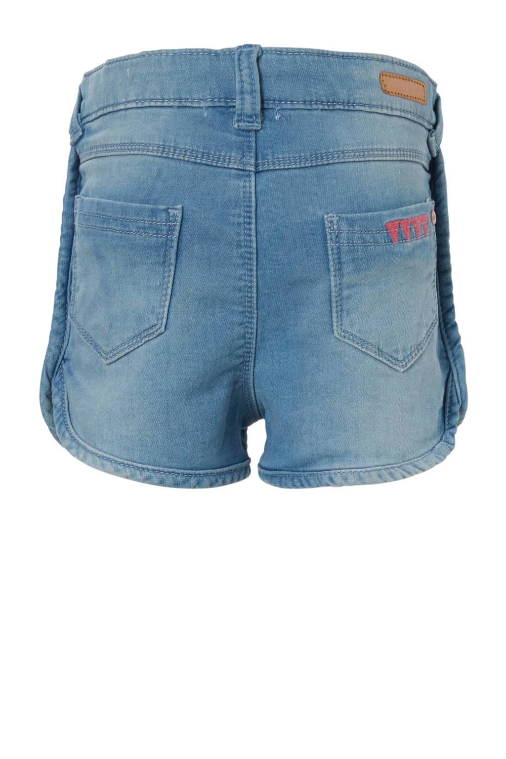 Noppies jeans short Rockingham, Light denim