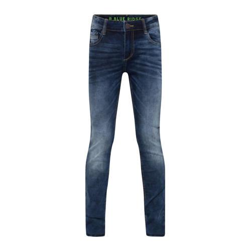 WE Fashion Blue Ridge super skinny jeans Cedrick K