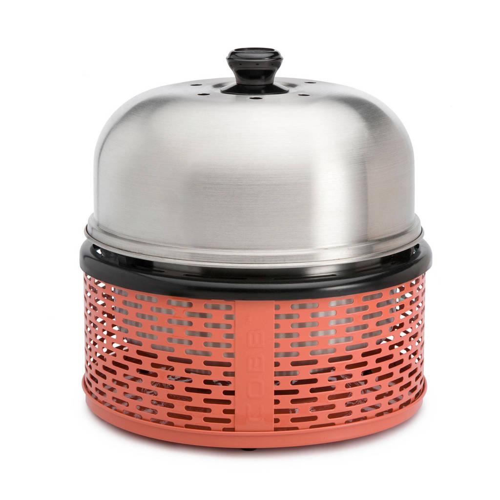 Cobb Pro barbecue zalmrood, Rood
