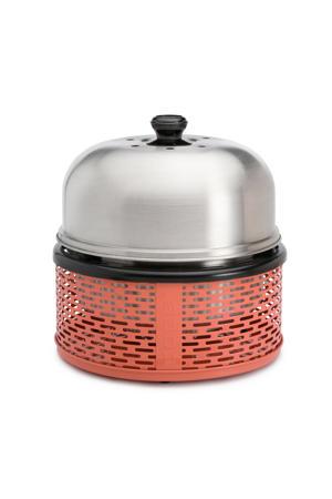 Pro barbecue zalmrood