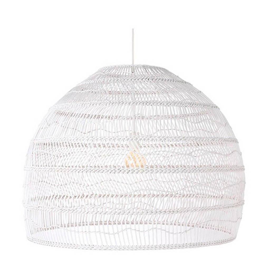 HKliving hanglamp, Wit