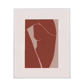 poster in lijst Tiny Art Terra (M)