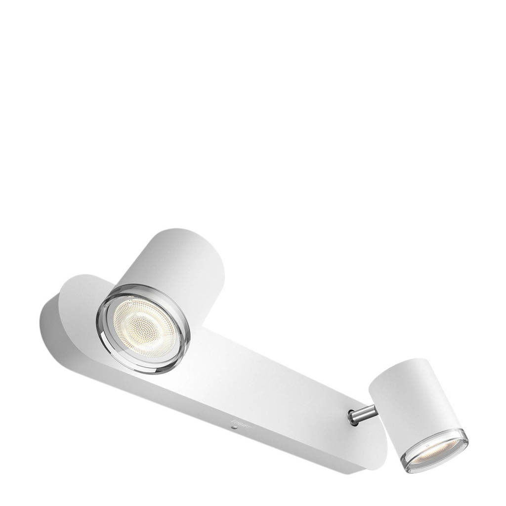 Philips Hue opbouwspot, Wit