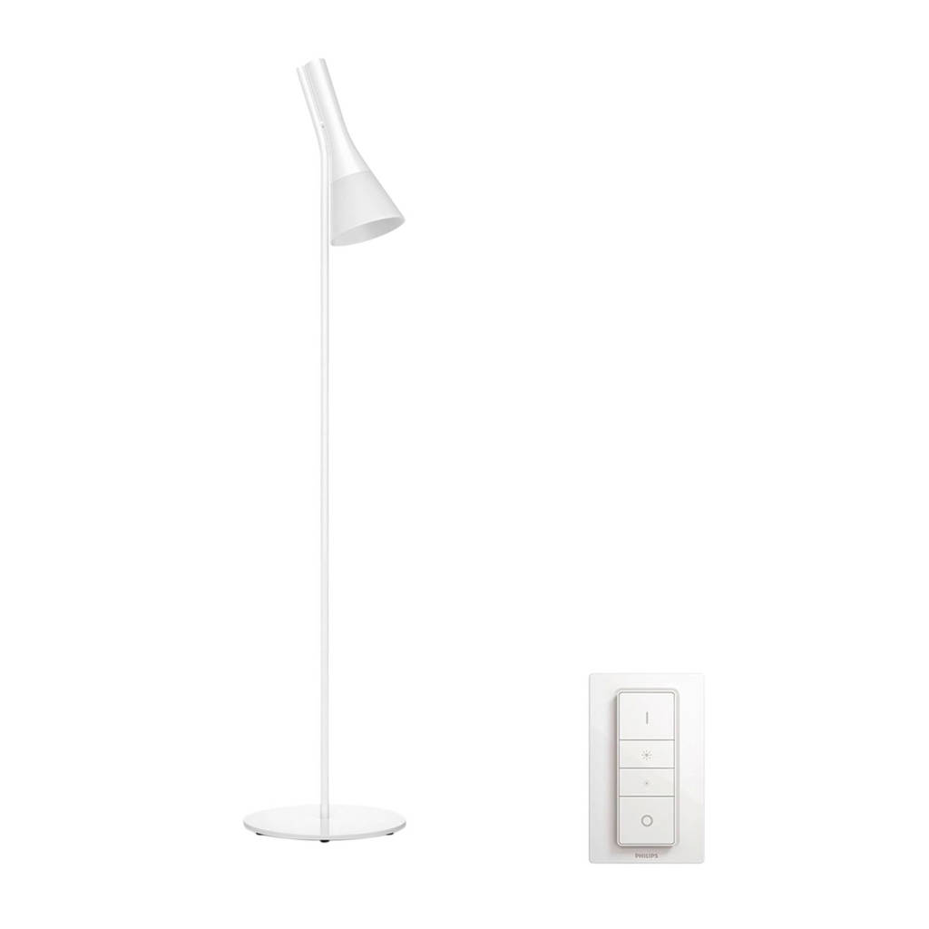 Philips Hue staande lamp, Wit