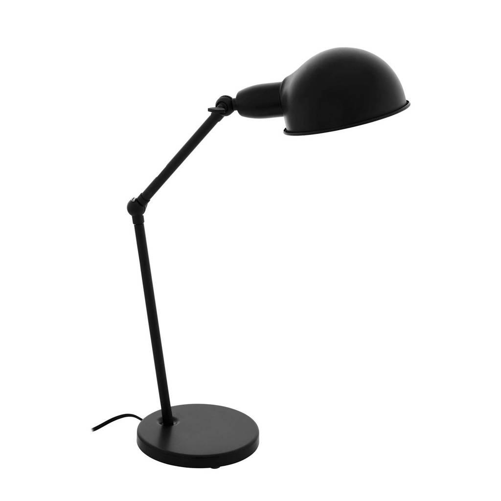 EGLO tafellamp, Zwart