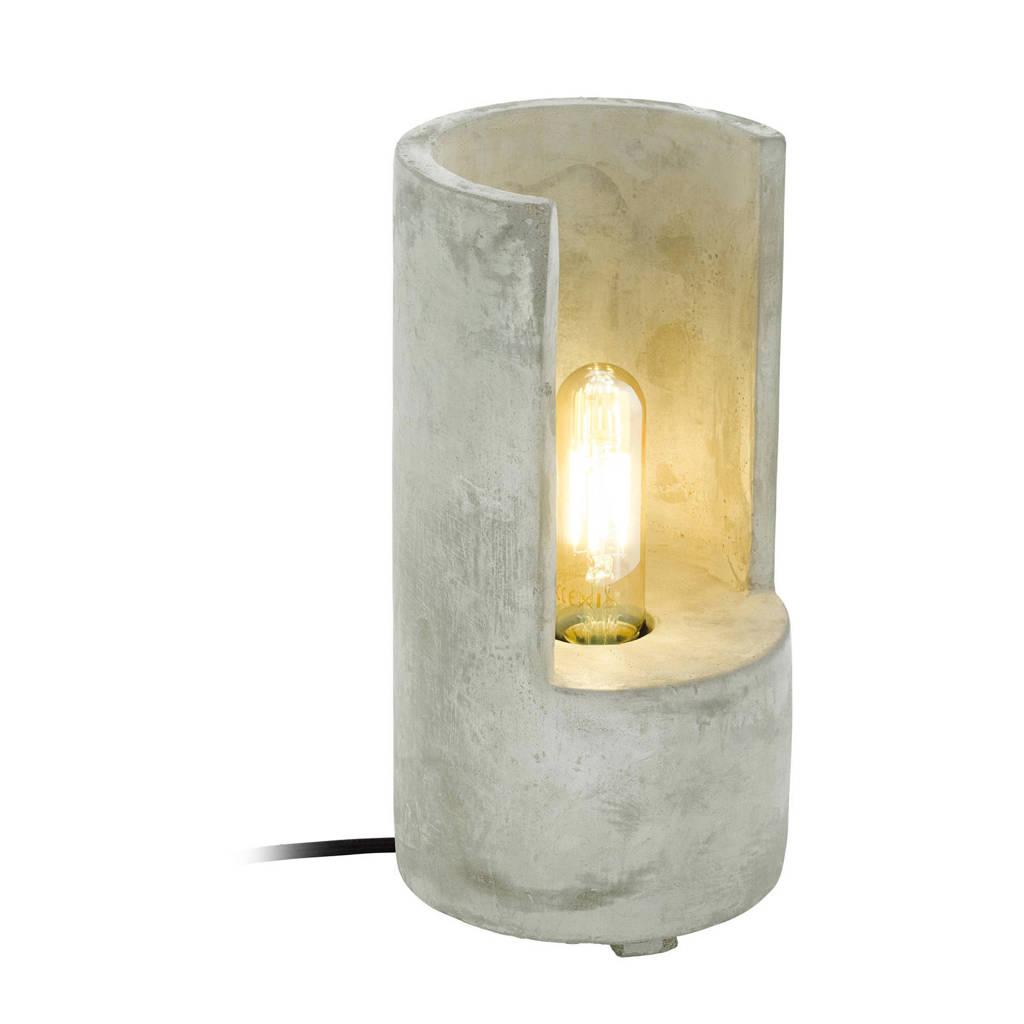 EGLO tafellamp Lynton, Grijs