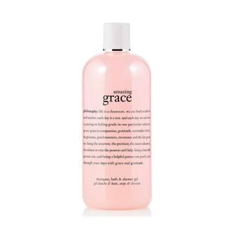 amazing grace douchegel -  480 ml