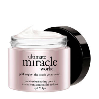 miracle worker ultimate spf 25 dagcrème - 60 ml