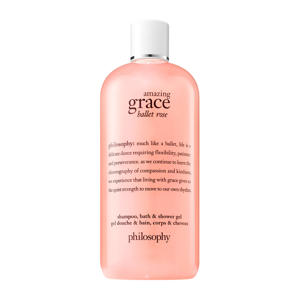 ballet rose douchegel -  480 ml