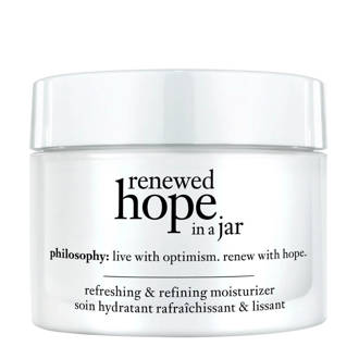 renewed hope in a jar refreshing & refining moisturizer - 60 ml