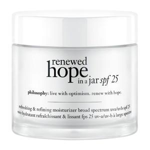 renewed hope in a jar refreshing & refining spf 25 dagcrème - 60 ml