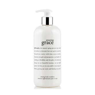 amazing grace firming bodylotion -  480 ml