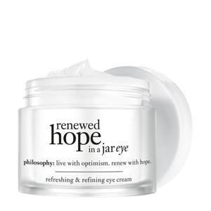 refreshing & refining oogcrème - 15 ml