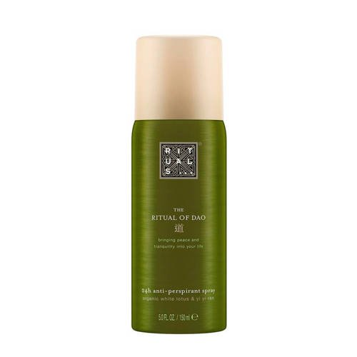 Rituals The Ritual of Dao anti-transpirant spray - 150 ml kopen